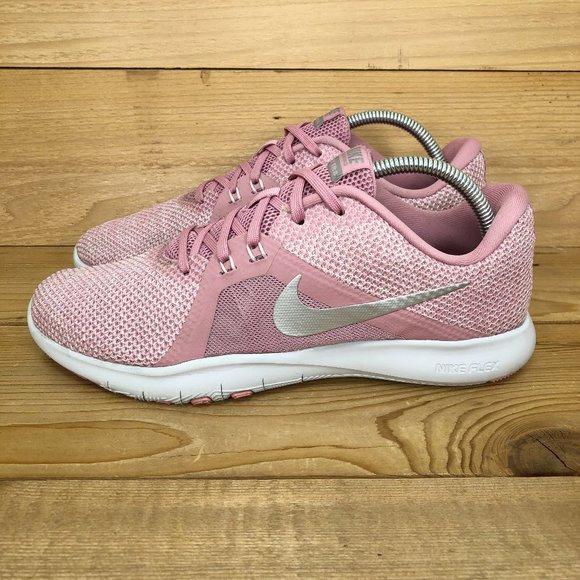 Nike Shoes | Womens Flex Tr 8 Training